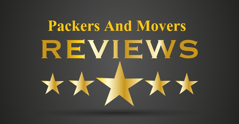 Packers and movers India Reviews
